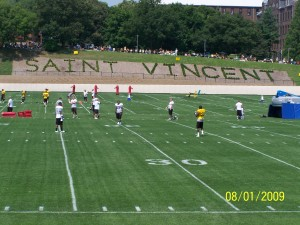 Steelers training camp 001