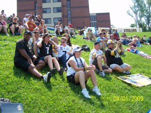 Steelers training camp 002