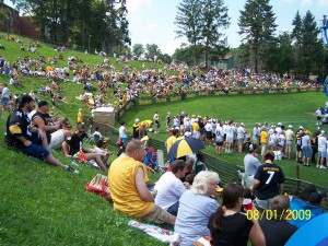 Steelers training camp 023