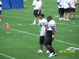 Steelers training camp 030