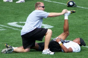 Steelers training camp 034