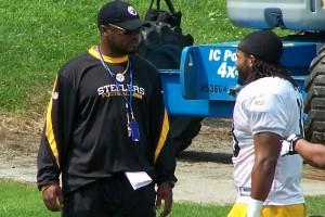 Steelers training camp 042