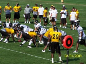 Steelers training camp 054