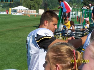 Steelers training camp 062
