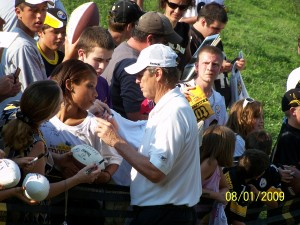 Steelers training camp 086